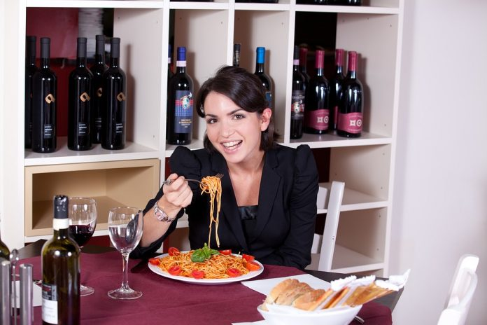 Restaurant étoilé Michelin