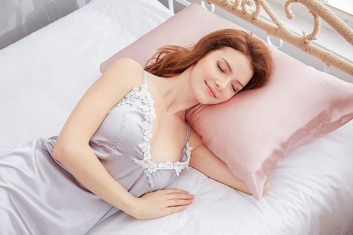importance d'un bon oreiller pour votre santé