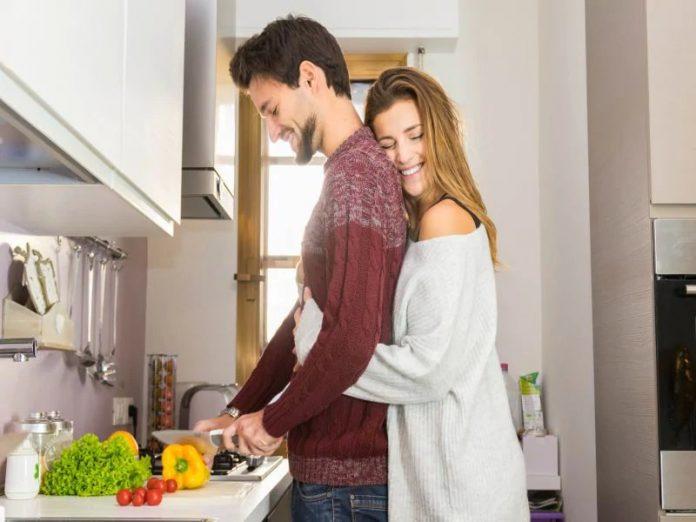 heureux en couple